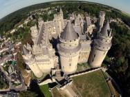 Château de Pierrefonds (France – Oise)