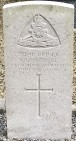 Tombes Anglaises (CWGC) à Mareuil la Motte (France – Oise)