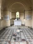 Monument aux morts de Ricquebourg (France – Oise)