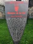 Tour Jeanne d'Arc de Compiègne (France – Oise)