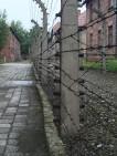 Le camp d'Auschwitz I à Brzezinka (Pologne – Silésie)