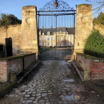 Chateau de Monchy Humières (France – Oise)