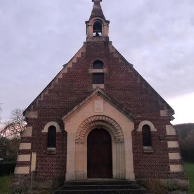 Eglise Saint Denis de Gury (France – Oise)