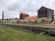 La sucrerie de Francières (France – Oise)