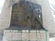 Monument américain de Flirey (France – Meurthe et Moselle)