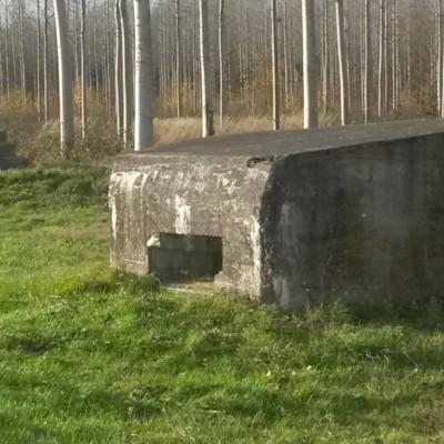 La ligne Chauvineau à Betz (France – Oise)