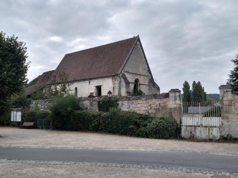 La Ferme de Saint-Médard à Rethondes (France – Oise)
