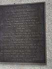 Mémorial de la Garde Nationale Américaine à Vierville sur Mer (France – Calvados)